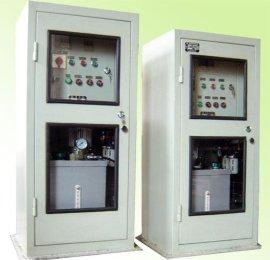 DPJ-I/J型油雾润滑系统