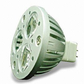 小功率LED射灯