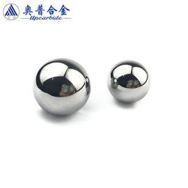 供应直径φ40 抗腐蚀耐磨性强精磨抛光硬质合金球