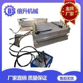 供应矿用LBD防爆电热式硫化机皮带硫化机井下用隔爆硫化机