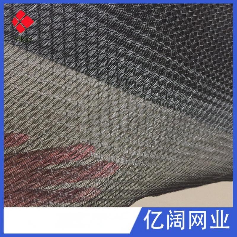 厂家批发零售白色PP大小丝空调网
