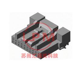 苏州汇成元电子现货供应JAE IL-AG5-10S-S3C1   连接器