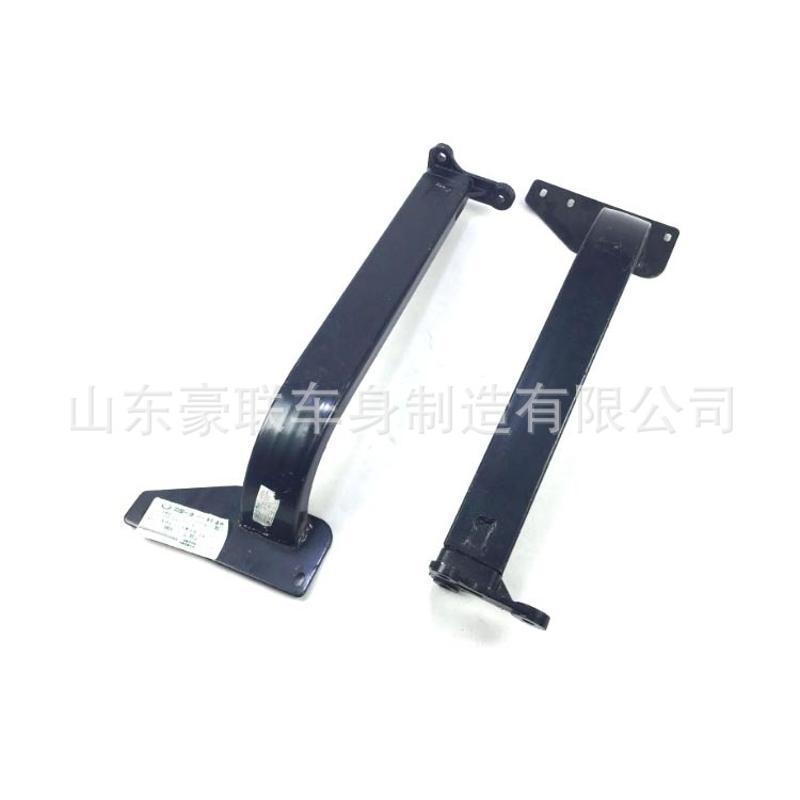 一汽解放 J6保险杠支架280364550-70U 图片 价格 厂家