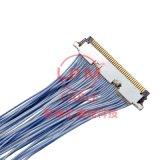 苏州汇成元供应I-PEX20346-040T-32R 20347-340E-12R EDP同轴屏线