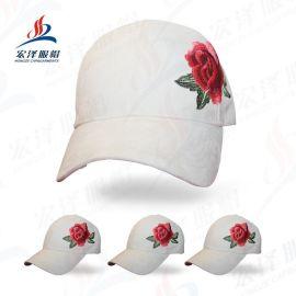 新款水洗棒球帽男女潮流鯊魚個性歐美鴨舌帽爆款春秋遮陽帽子