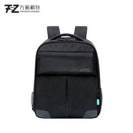 按要求定做双肩背包电脑包商务广告背包男士背包可定制logo