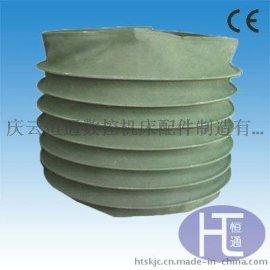 防焊渣耐高温抽气通风管 高温软连接