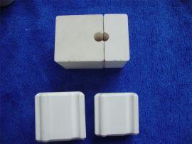萍乡市置顺供应萍乡市置顺供应高纯氧化铝异型件,印章,瓷块