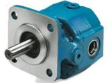 HALDEX齒輪泵