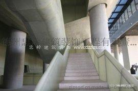 建筑鲁班奖验收标准之清水混凝土修补保护