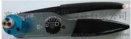 供应NPOK-2M端子压线钳/连,接器压接工具/适用沈阳兴华/中航光电端子  R2