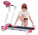 奇美嘉616電動正品家用迷你全摺疊送到家免安裝跑步機健身器材