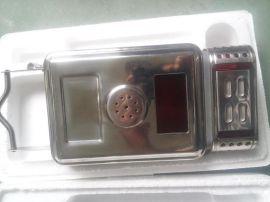 瓦斯不锈钢传感器外壳