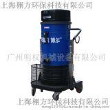 博爾 PI系列 單相三馬達工業吸塵器