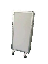 外烤漆FFU空气净化器 非标定制进口风机家用空气净化器