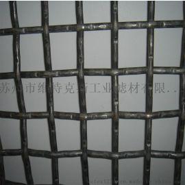 维特克斯304不锈钢编织轧花网