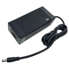 42V2A 电池充电器 美规FCC  UL认证 42V2A扭扭车 电池充电器