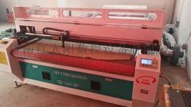 济南红太阳木制材料激光裁剪机