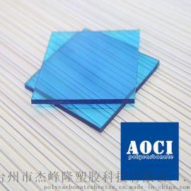 **进口德国拜耳聚碳酸酯材质PC板耐力板厂家