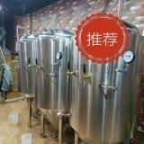 小型啤酒设备生产线 专业厂家提供技术 价格