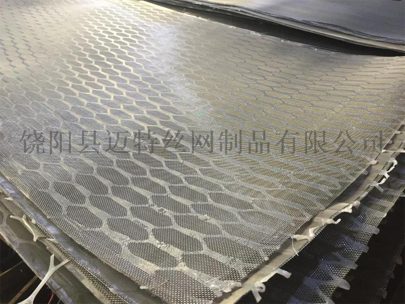 904L超級耐磨耐腐蝕複合網 316L不鏽鋼過濾網