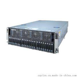 浪潮英信服务器NF8465M4 E7-4809V3 16GDD4 300G SAS 2.5