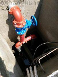 【山古环保科技】雨水收集系统专业施工队伍 劳务输出