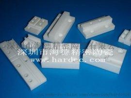 精密 氧化锆陶瓷螺纹棒 陶瓷加工
