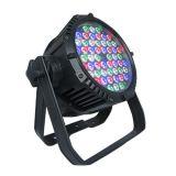 54颗*3W LED防水帕灯