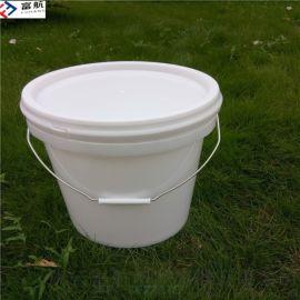 河南18升广口化工桶 18kg敞口机油桶厂家
