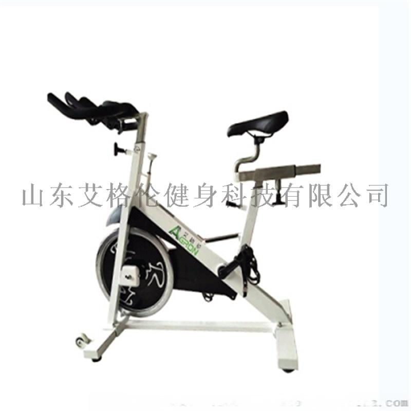 艾格倫商用健身房器材踏步機改善下肢肌肉萎縮
