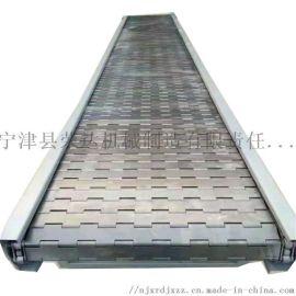 conveyor链板式输送机