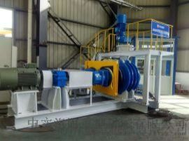 洛阳型煤设备高压压球机/对辊压球机