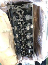 洒水车SGA5650康明斯X15缸盖4962732
