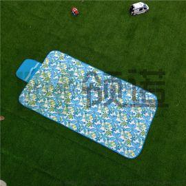 600D牛津布防潮防水防潮垫野餐垫