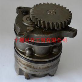 C3047549重庆康明斯K19润滑油泵总成