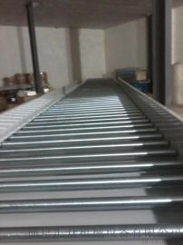 流水线专业生产 倾斜输送滚筒