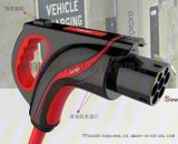 EV電動汽車充電介面插拔力試驗機