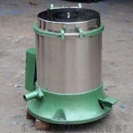 不锈钢快速脱水烘干机