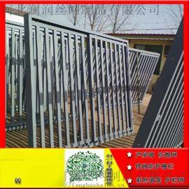 安平恺嵘供应铁路防护栅栏立柱哪里有卖