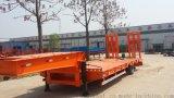 集裝箱平板半掛車 專業運輸集裝箱和普通貨物