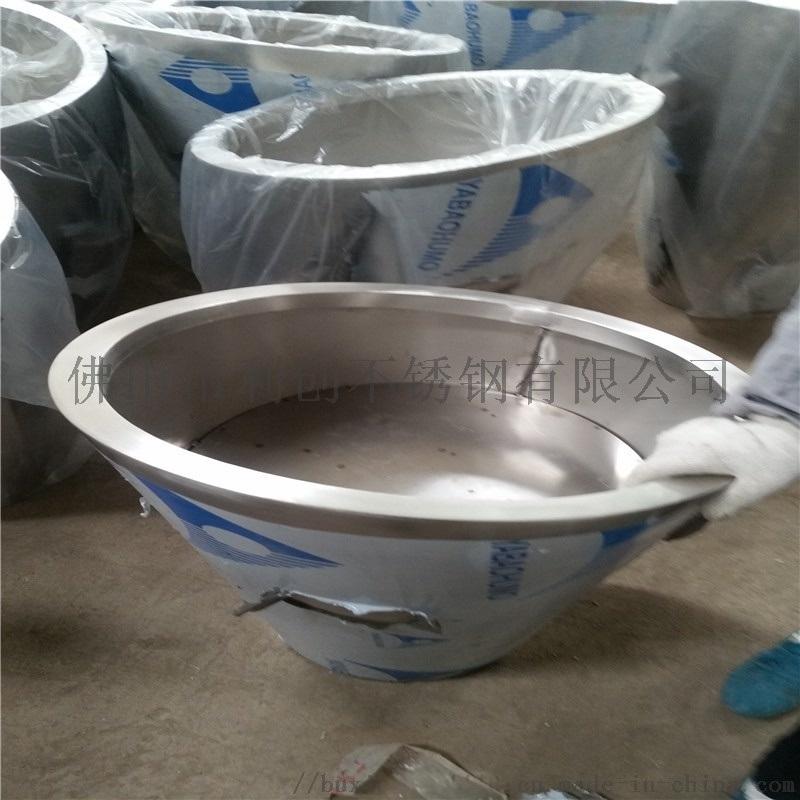直销装饰花盆不锈钢创意中式花盆花钵