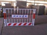 施工護欄基坑臨邊防護網工地基坑護欄網廠家