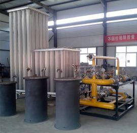 供应3000m3/h天然气气化器,空温式气化器