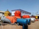 豫西地區最大的搪玻璃反應釜製造商恆祥公司