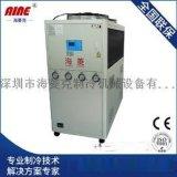海菱克风冷除垢式冷水机