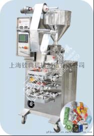 昆明黄莲蜜小袋装酱料包装机 云南酱料自动包装机