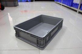 可以运输周转箱600*400*148EU物流箱厂家