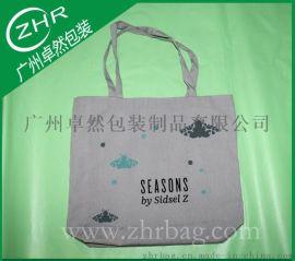 厂家供应定做白色加厚帆布袋 日本帆布袋 购物环保袋