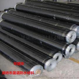 阳泉SBS自粘防水卷材  屋顶专用防水材料厂家